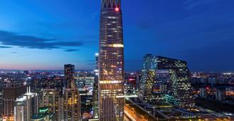 JEN Beijing by Shangri-La - Bắc Kinh - Cảnh ngoài trời