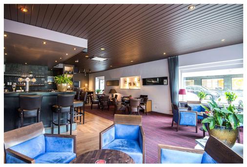 Hotel Ter Streep - Остенде - Пляж