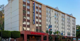 Hilton Garden Inn Los Angeles / Hollywood - Los Ángeles - Edificio