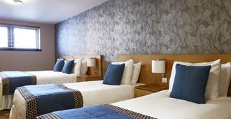 Greyfriars Inn by Greene King Inns - סנט אנדרוז - חדר שינה
