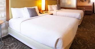 SpringHill Suites by Marriott Wenatchee - Wenatchee