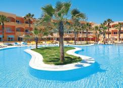 Caribbean World Thalasso Djerba - Midoun - Pool