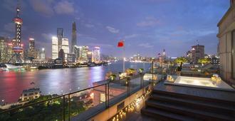 The Peninsula Shanghai - Shanghai - Außenansicht