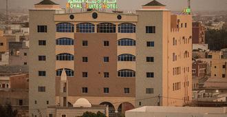 Royal Suites - Nuakchott