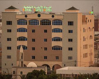 Royal Suites - Nouakchott - Gebäude