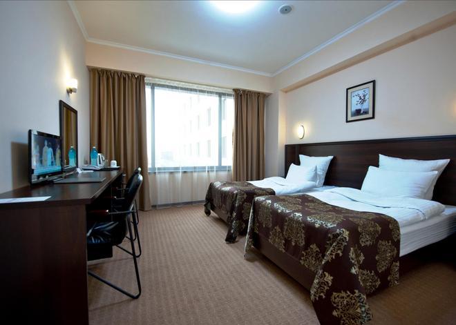 Best Western Plus Atakent Park Hotel - Almatý - Habitación