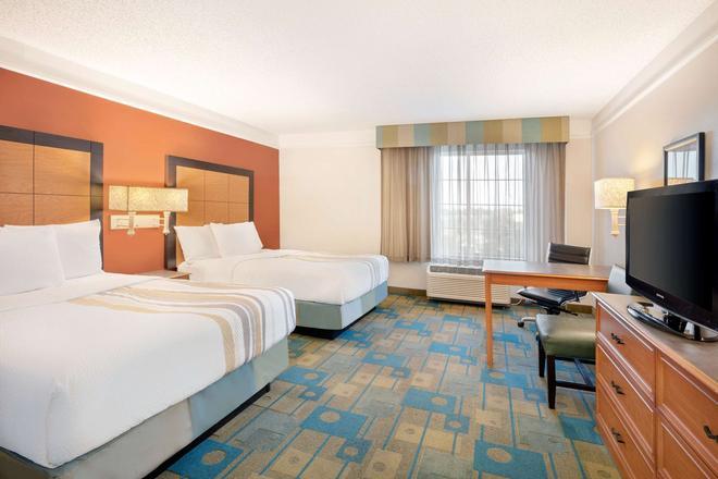奧卡拉拉昆塔套房酒店 - 奥卡拉 - 奧卡拉 - 臥室