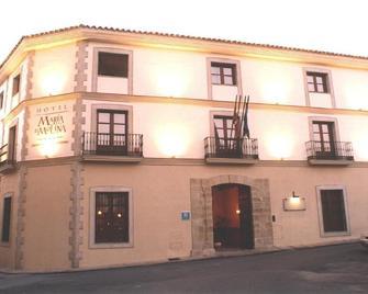 Maria de Molina - Úbeda - Building