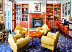 Varsity Clubs of America - South Bend by Diamond Resorts - Mishawaka - Lounge