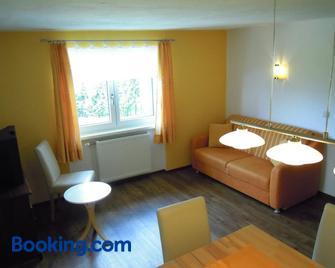Ferienhaus Höchhäusl - Werfenweng - Living room