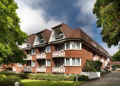 Hotel Seeschwalbe - Cuxhaven - Bina