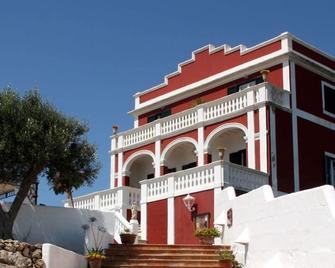 Son Granot Hotel Rural & Restaurant - Es Castell - Building