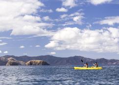 Four Seasons Resort Costa Rica at Peninsula Papagayo - Culebra - Outdoor view