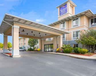 Sleep Inn & Suites Scranton Dunmore - Dunmore - Building