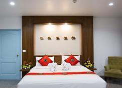 Mosaik Luxury Apartments - Pattaya - Habitación