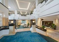 Jw Marriott Gold Coast Resort & Spa - Surfers Paradise - Lobby