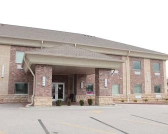 Bell's Extended Stay and Suites - St Robert - Bina