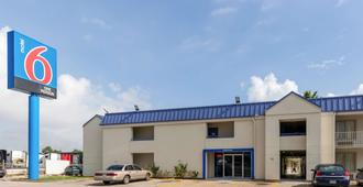 Motel 6-Houston, Tx - East - Houston - Rakennus