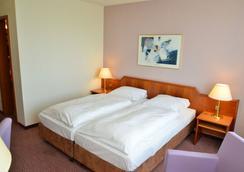 馬格德堡古典酒店 - 馬德堡 - 馬格德堡 - 臥室