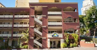 Days Inn by Wyndham San Diego/Downtown/Convention Center - San Diego - Edificio