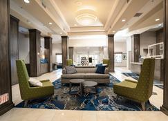 Fairfield Inn & Suites by Marriott Kearney - Kearney - Lounge