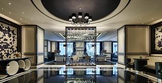 Bellagio By Mgm Shanghai - Shanghai - Lobby