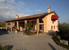 Casa Pierina Agriturismo - Villafranca di Verona - Building