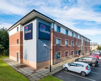 Travelodge Dunfermline - Dunfermline - Building