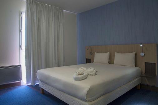 The Originals Access, Hôtel Cholet Gare - Cholet - Bedroom