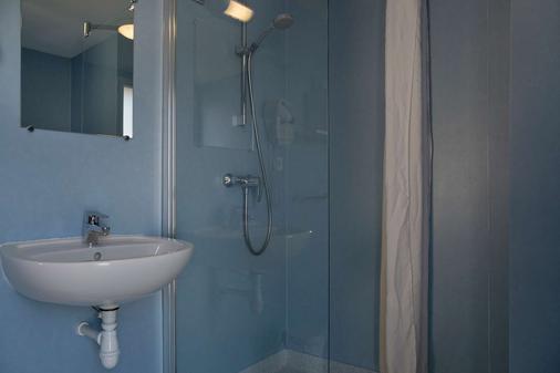 The Originals Access, Hôtel Cholet Gare - Cholet - Bathroom
