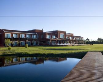 Pampas De Areco Hotel & Spa - San Antonio de Areco - Edificio