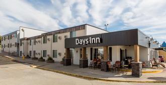 Days Inn by Wyndham Pierre - Pierre