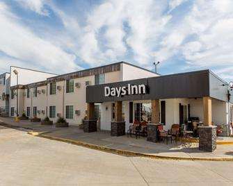 Days Inn by Wyndham Pierre - Pierre - Building