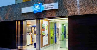 Ibis Budget Rj Copacabana - Río de Janeiro - Edificio