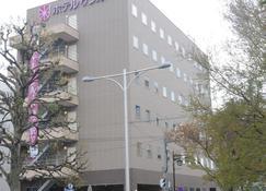 Hotel Sunroute Kumagaya Station - Kumagaya - Budynek