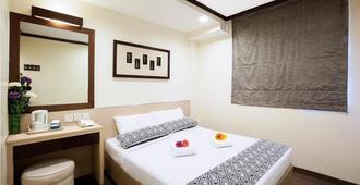 Hotel 81 Fuji - Singapore - חדר שינה