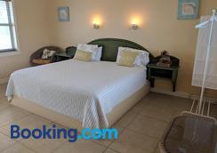 Snappers Key Largo - Key Largo - Bedroom