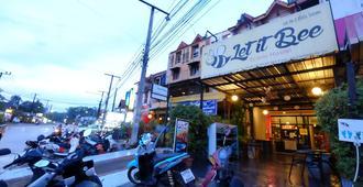 Let it Bee Econo Hostel - Amphoe Ko Lanta - Außenansicht