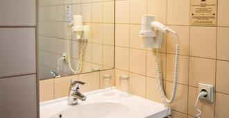Memel Hotel - Klaipėda - Phòng tắm