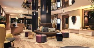 Mercure Dijon Centre Clemenceau - Dijon - Lobby