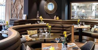 Mercure Dijon Centre Clemenceau - דיז'ון - מסעדה