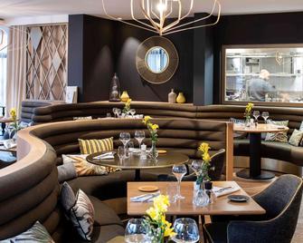 Mercure Dijon Centre Clemenceau - Dijon - Restaurant