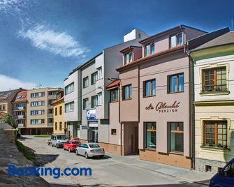 Penzion Na Dlouhé - Uherske Hradiste - Building