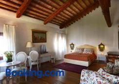 Villa Foscarini Cornaro - Chiarano - Bedroom