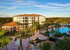 Worldquest Orlando Resort - Orlando - Rakennus