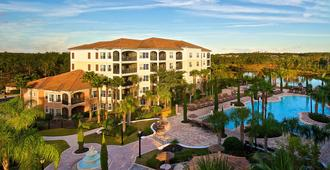 Worldquest Orlando Resort - Orlando - Edificio