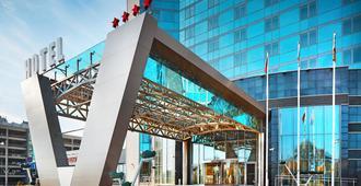 Victoria Hotel And Spa - Minsk - Edificio