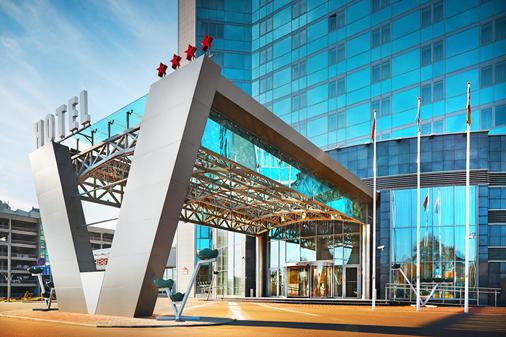 Victoria Hotel And Spa - Minsk - Building