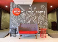 Tune Hotel - Waterfront Kuching - Kuching - Lobby