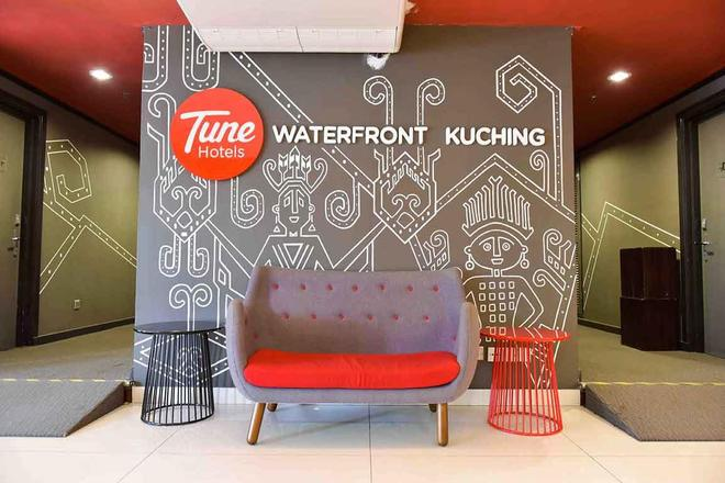 Tune Hotel - Waterfront Kuching - Kuching - Σαλόνι ξενοδοχείου